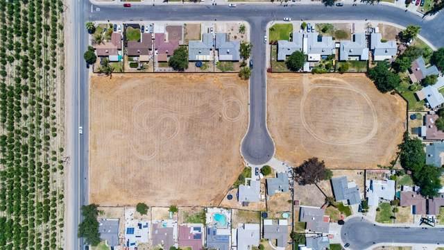 Lot 102 & Lot 101, Hanford, CA 93230 (#211268) :: Martinez Team