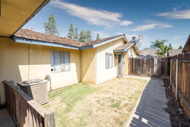 2506 E Sweet Avenue, Visalia, CA 93292 (#211368) :: Robyn Icenhower & Associates