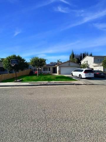 1870 Julieann Avenue, Porterville, CA 93257 (#211387) :: Martinez Team