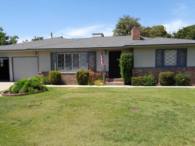 656 W Belleview Avenue, Porterville, CA 93257 (#211414) :: Martinez Team