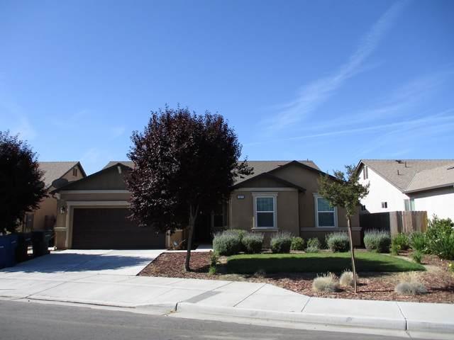 1371 E Donnybrook Place, Hanford, CA 93230 (#211415) :: Martinez Team