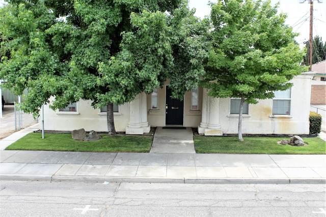 83 E Harrison Avenue, Porterville, CA 93257 (#211416) :: Martinez Team