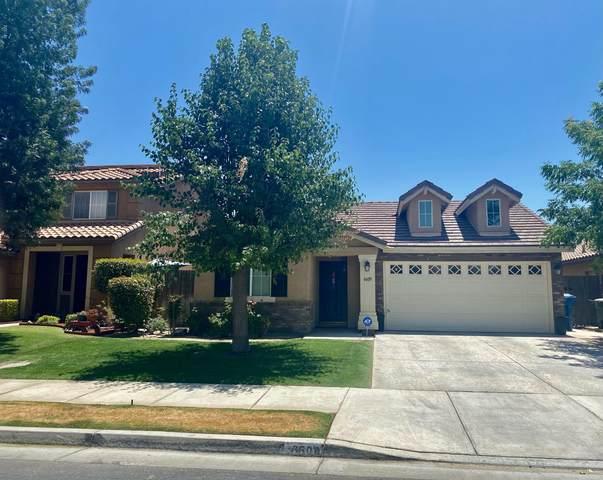 6609 Starbright Drive, Bakersfield, CA 93313 (#211418) :: Martinez Team