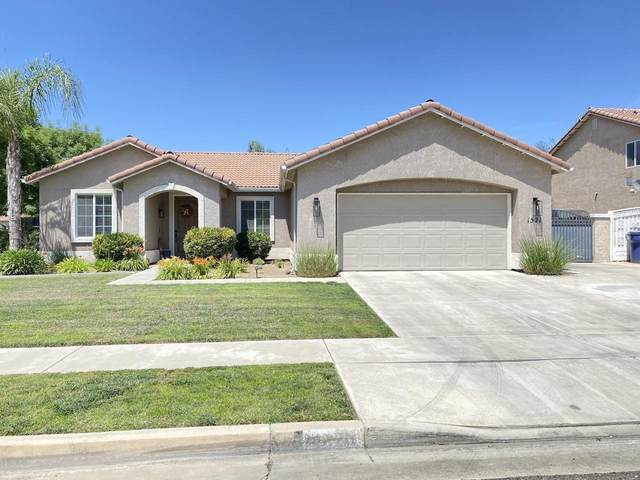 1521 Firestone Drive, Tulare, CA 93274 (#211429) :: Martinez Team
