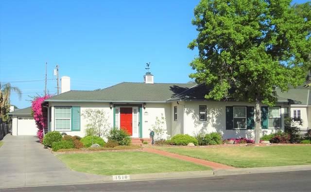 1518 Whitmore Street, Hanford, CA 93230 (#211434) :: The Jillian Bos Team