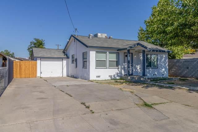 325 S Santa Clara Street, Tulare, CA 93274 (#211436) :: Martinez Team