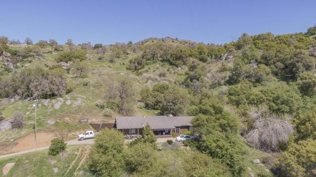 38858 Pepperweed Road, Squaw Valley, CA 93675 (#211453) :: Martinez Team