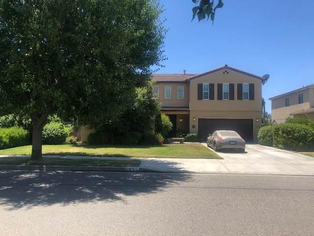 5933 W Perez Avenue, Visalia, CA 93291 (#211495) :: The Jillian Bos Team