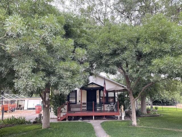 24001 Avenue 324 E, Woodlake, CA 93286 (#211500) :: Martinez Team