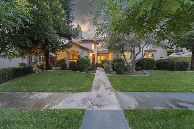 4748 W Vine Avenue, Visalia, CA 93291 (#211501) :: The Jillian Bos Team