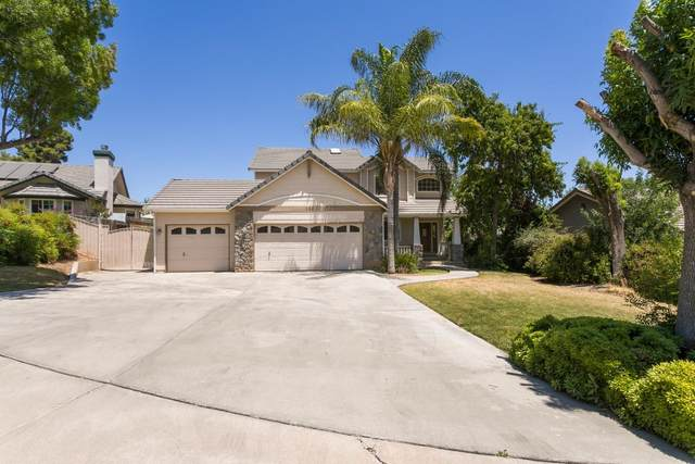 104 Sandra Court, Porterville, CA 93257 (#211506) :: Martinez Team