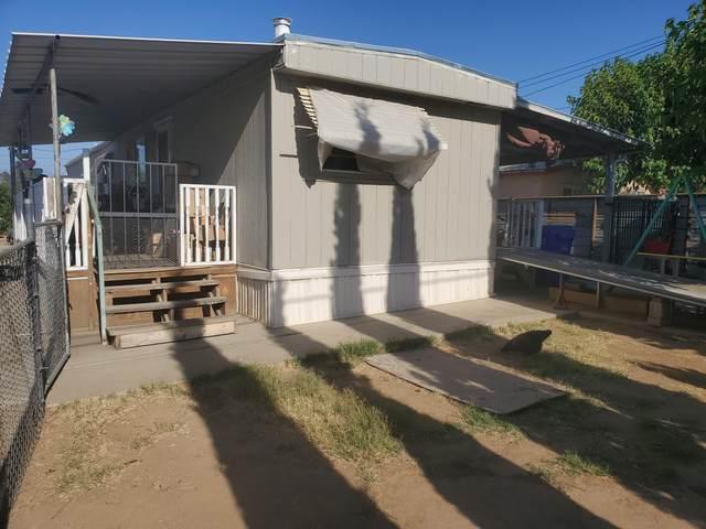 1296 S 2nd Street, Porterville, CA 93257 (#211510) :: Martinez Team