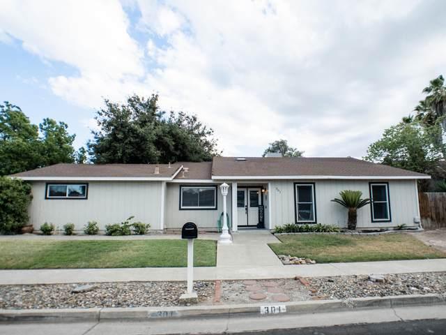 301 W Birch Avenue, Hanford, CA 93230 (#211521) :: Martinez Team