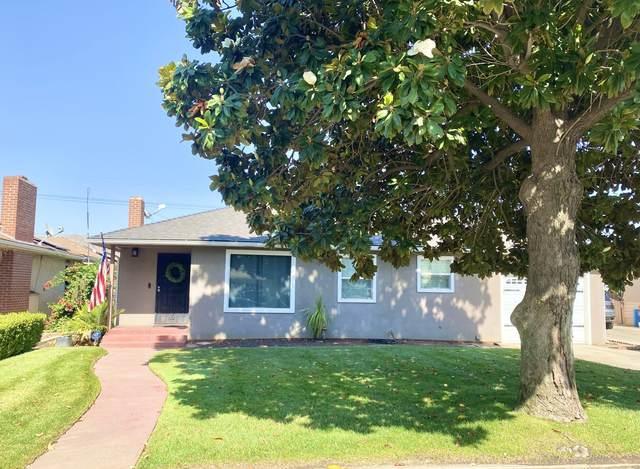 774 Homassel Avenue, Lindsay, CA 93247 (#211522) :: Martinez Team
