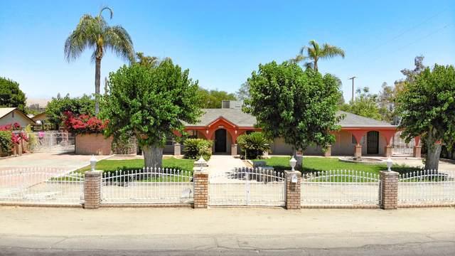 1098 Parkside Avenue, Lindsay, CA 93247 (#211536) :: The Jillian Bos Team