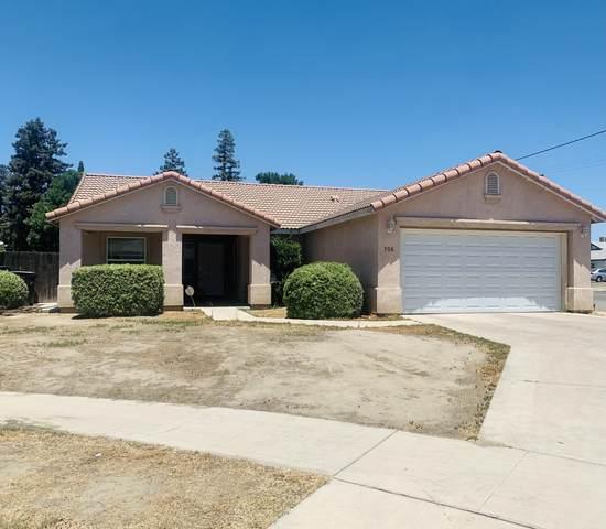 706 Moraga Court, Tulare, CA 93274 (#211560) :: Martinez Team