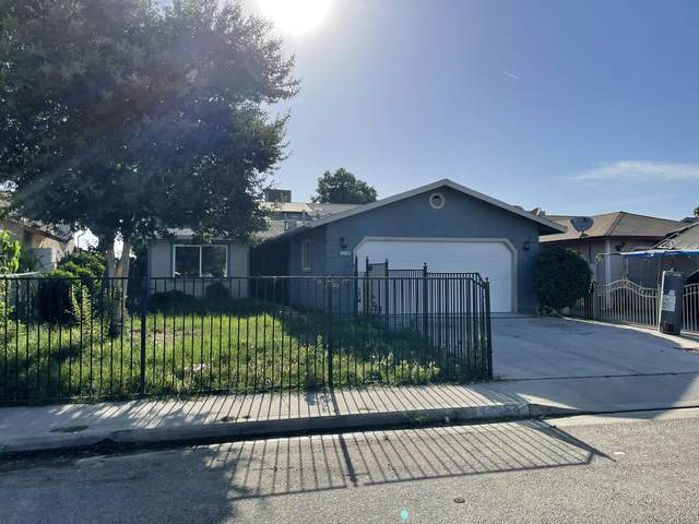 14739 Walker Road, Poplar, CA 93257 (#211569) :: Your Fresno Realty | RE/MAX Gold
