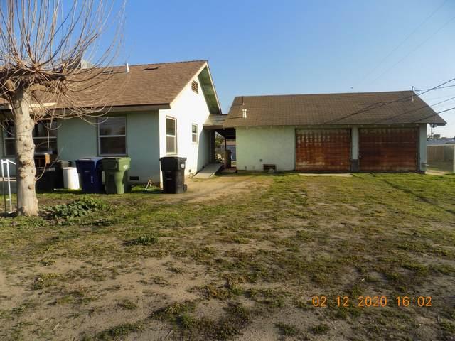 3855 Merritt Drive, Traver, CA 93673 (#211589) :: The Jillian Bos Team