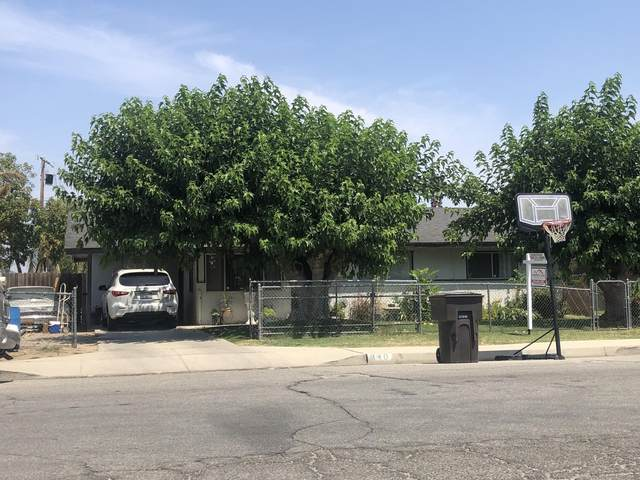 340 S Valley Street, Shafter, CA 93263 (#211609) :: Your Fresno Realty | RE/MAX Gold