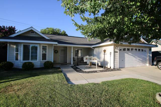 1886 Avenue A, Kingsburg, CA 93631 (#211611) :: Your Fresno Realty | RE/MAX Gold