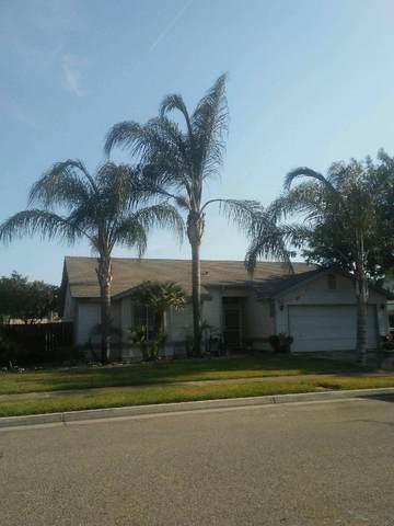 2105 Poppyview Avenue, Tulare, CA 93274 (#211617) :: The Jillian Bos Team