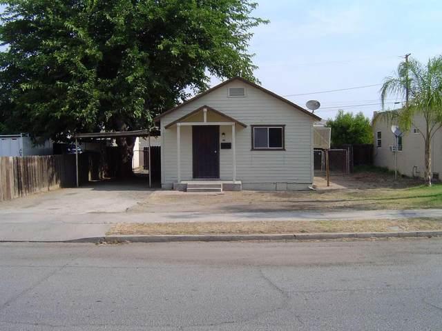 38 W Belleview Avenue, Porterville, CA 93257 (#211621) :: CENTURY 21 Jordan-Link & Co.