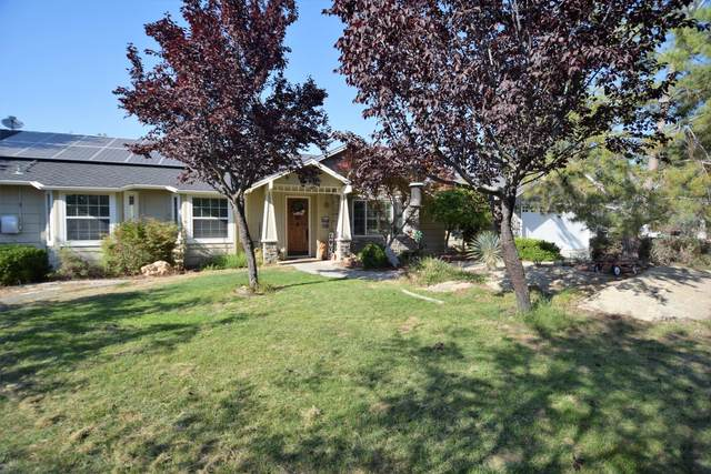 41207 Lilley Mountain Drive, Coarsegold, CA 93614 (#211651) :: Your Fresno Realty | RE/MAX Gold