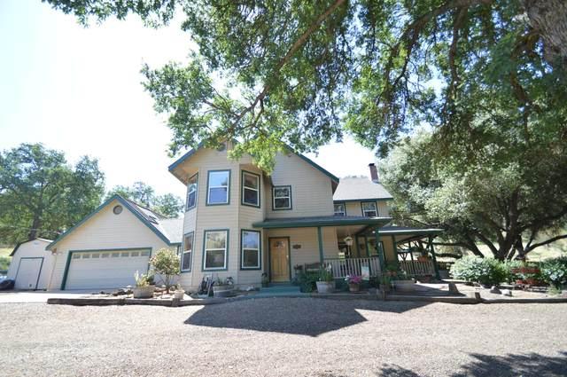 44650 Millwood Drive, Orosi, CA 93647 (#211654) :: CENTURY 21 Jordan-Link & Co.