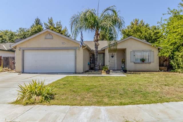 487 E Olivewood Avenue, Porterville, CA 93257 (#211655) :: CENTURY 21 Jordan-Link & Co.