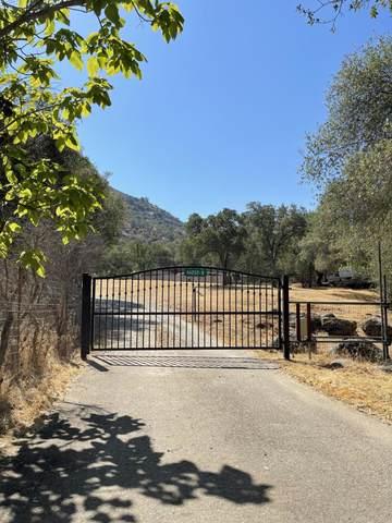 44252 N Fork Drive D, Three Rivers, CA 93271 (#211721) :: Robyn Icenhower & Associates