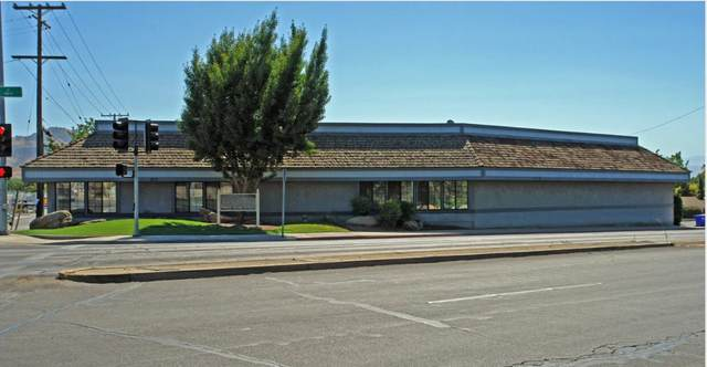 770 N Main Street, Porterville, CA 93257 (#211742) :: The Jillian Bos Team