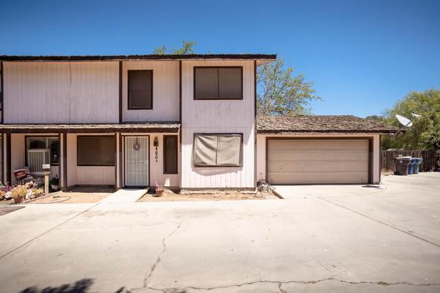 460 N Cherry Street, Tulare, CA 93274 (#211776) :: Martinez Team