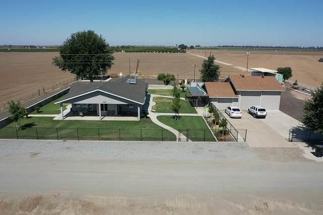 36777 Road 148, Visalia, CA 93292 (#211794) :: Robyn Icenhower & Associates