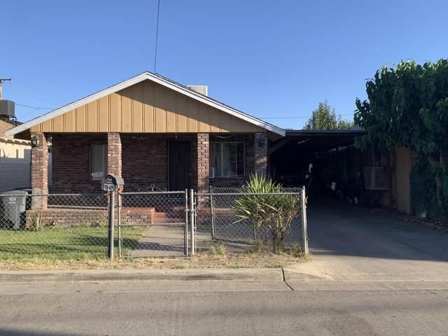 470 1st Street, Lindsay, CA 93247 (#211811) :: Robyn Icenhower & Associates