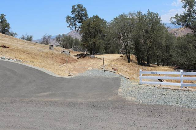 Wrangler Drive, Springville, CA 93265 (#211814) :: The Jillian Bos Team