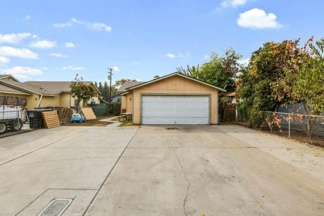 721 N Santa Fe Street, Visalia, CA 93292 (#211846) :: The Jillian Bos Team