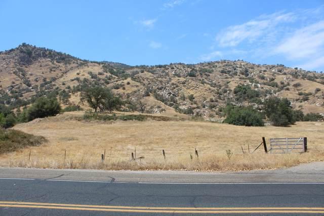 Highway 190, Springville, CA 93265 (#211874) :: The Jillian Bos Team