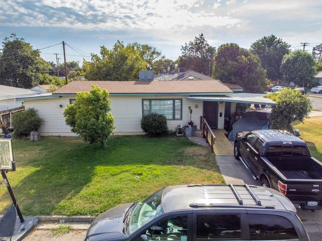 70 Olympic Court, Tulare, CA 93274 (#211894) :: Robyn Icenhower & Associates