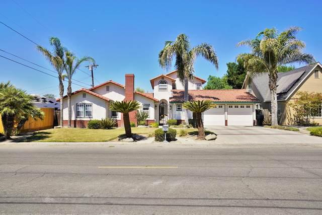 2010 Leoni Drive, Hanford, CA 93230 (#211912) :: Robyn Icenhower & Associates