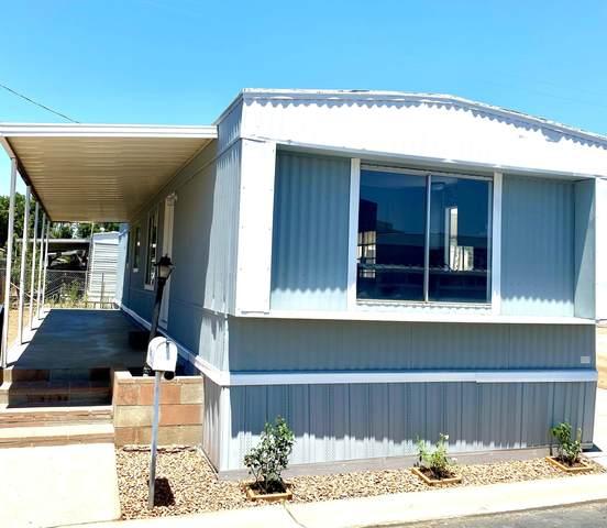 26814 S Mooney Boulevard D126, Visalia, CA 93277 (#211960) :: Your Fresno Realty | RE/MAX Gold