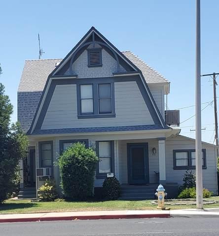 351 N Plano Street, Porterville, CA 93257 (#211970) :: The Jillian Bos Team
