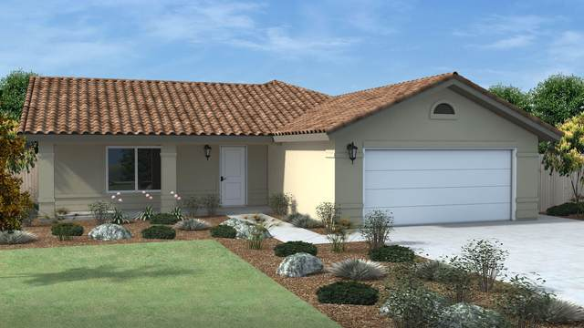 699 W Brown Avenue, Porterville, CA 93257 (#211988) :: Your Fresno Realty | RE/MAX Gold