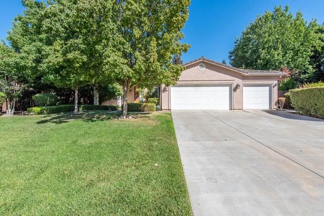 2100 N Cottonwood Street, Visalia, CA 93291 (#212029) :: The Jillian Bos Team