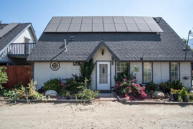 34215 Globe Drive, Springville, CA 93265 (#212073) :: The Jillian Bos Team