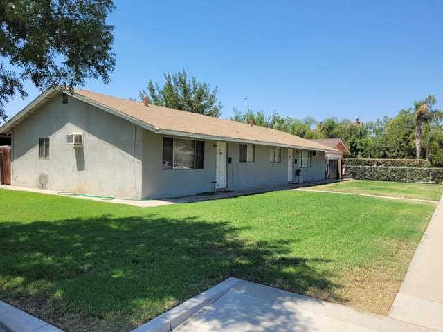 371 N Westwood Avenue, Lindsay, CA 93247 (#212076) :: Robyn Icenhower & Associates
