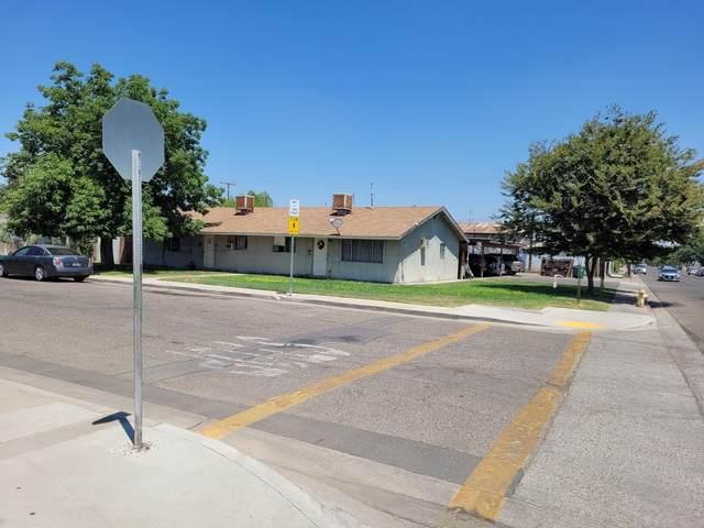 385 N Westwood Avenue, Lindsay, CA 93247 (#212077) :: Robyn Icenhower & Associates