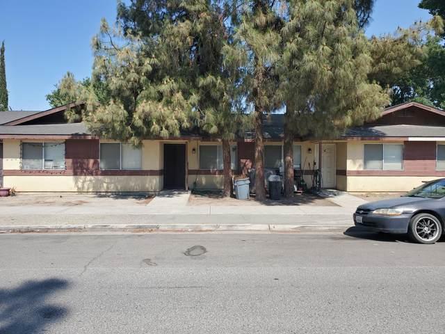 1145 Norboe Avenue, Corcoran, CA 93212 (#212083) :: The Jillian Bos Team