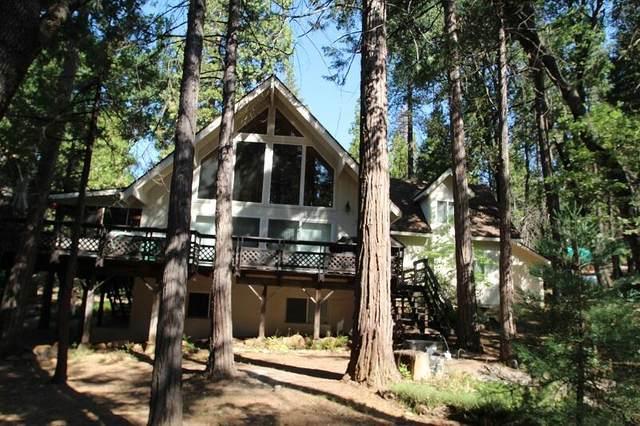 585 Linder Drive, Camp Nelson, CA 93265 (#212088) :: Martinez Team