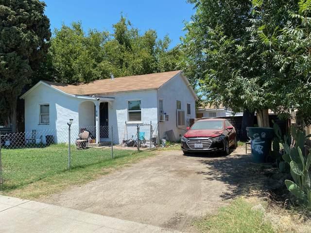 788 Mariposa Avenue, Tulare, CA 93274 (#212097) :: Robyn Icenhower & Associates