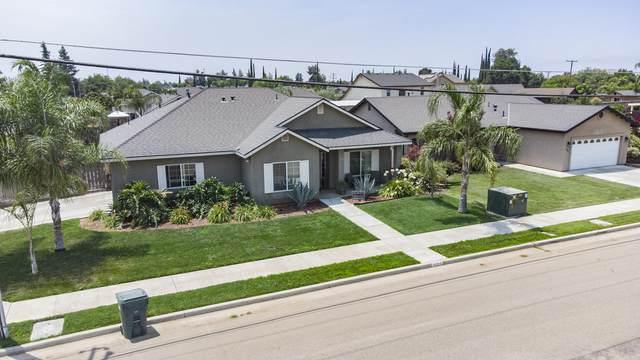 505 W Cajon Ave Avenue, Woodlake, CA 93286 (#212119) :: The Jillian Bos Team